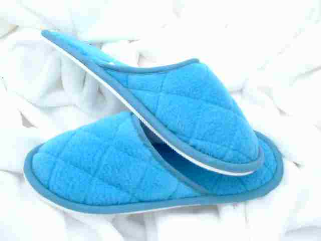Style 341 Fleece Slippers